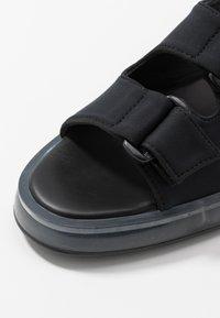 Joshua Sanders - AIR - Sandals - black - 2