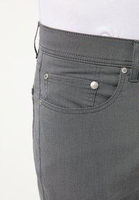 Pierre Cardin - Straight leg jeans - grau - 3
