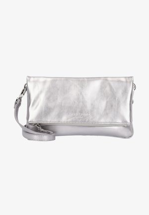 VSALOE - Clutch - silver