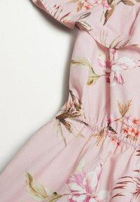 Mango - Day dress - rose clair - 2
