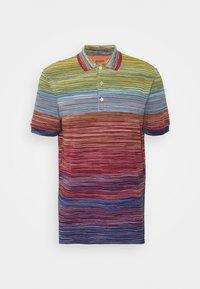 Missoni - SHORT SLEEVE  - Polo - multi-coloured - 4