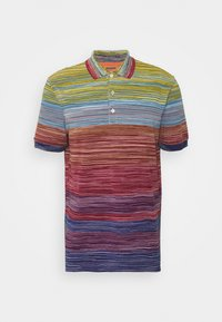 SHORT SLEEVE  - Polotričko - multi-coloured