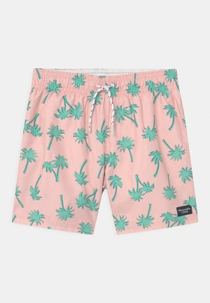 PALMS - Swimming shorts - pink