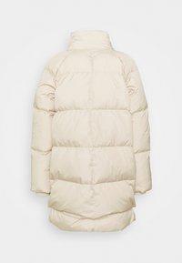 MAX&Co. - ALGEBRA - Down jacket - ivory - 5