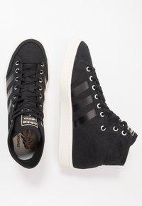adidas Originals - AMERICANA DECON - Zapatillas altas - core black/core white - 1