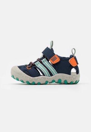 BAYARD - Baby shoes - marino