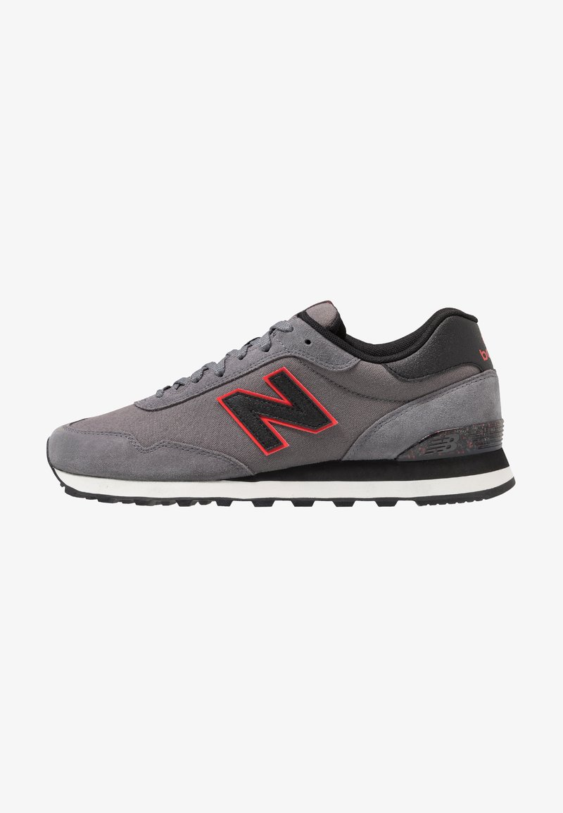 New Balance - ML515 - Matalavartiset tennarit - grey/black