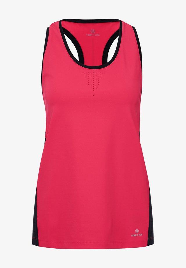 BONIE - Top - pink