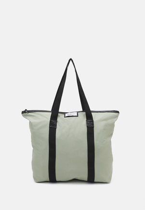 GWENETH BAG - Tote bag - alfalfa