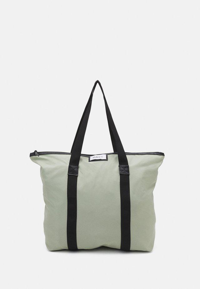 GWENETH BAG - Shopping bag - alfalfa