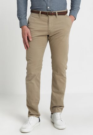 TRAVIS REGULAR - Trousers - lunar eclipse