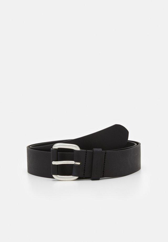 B-RUCLY BELT - Pásek - black