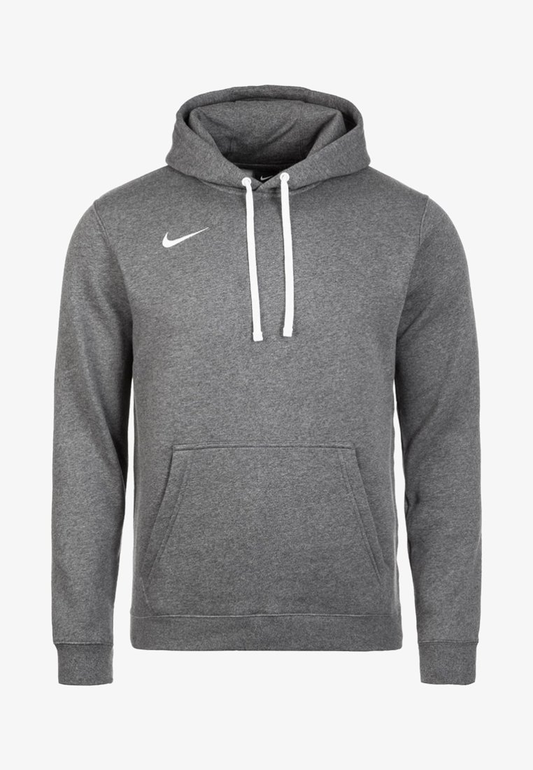 Nike Performance - CLUB19 - Hoodie - mottled anthracite