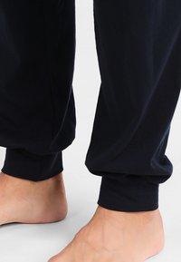 Schiesser - LANG SET - Pyjama set - dunkelblau - 4