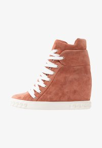 Casadei - High-top trainers - chansey - 1