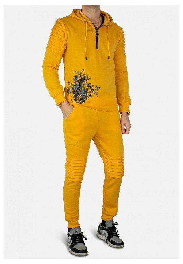 Survêtement - yellow