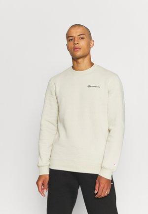 LEGACY CREWNECK - Sweatshirt - beige