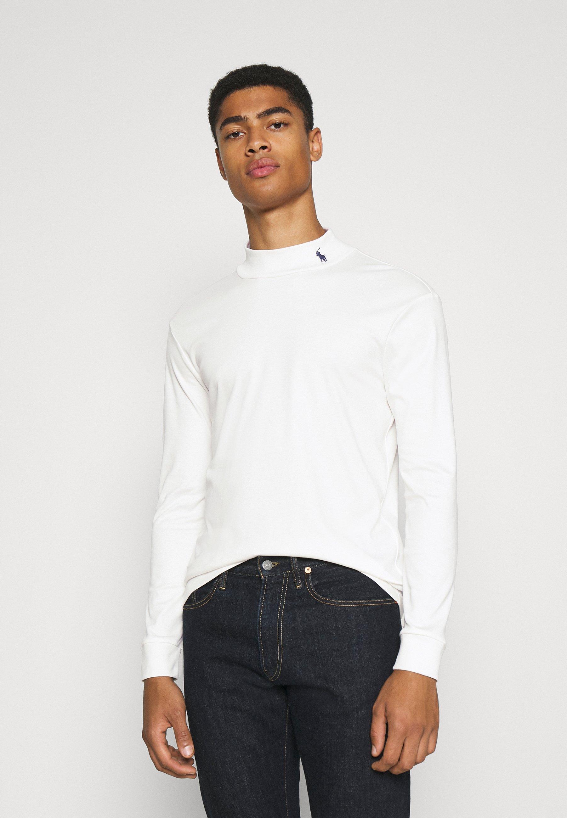 Homme LONG SLEEVE - T-shirt à manches longues