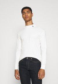Polo Ralph Lauren - LONG SLEEVE - Long sleeved top - nevis - 0