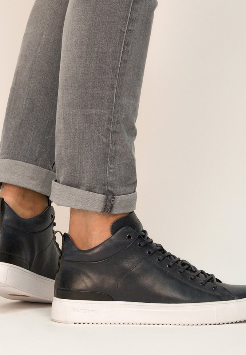 Blackstone - Sneakers - blue