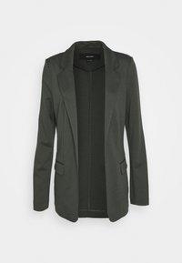 Vero Moda Tall - VMJILLNINA - Blazer - peat - 0