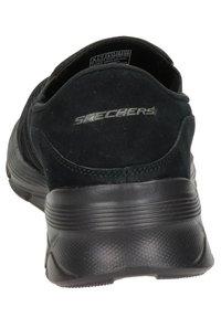 Skechers Sport - Slip-ons - zwart - 2