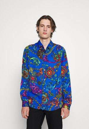 PRINT REGALIA BAROQUE - Overhemd - midnight
