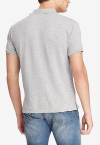 Polo Ralph Lauren - Poloshirts - grey - 2