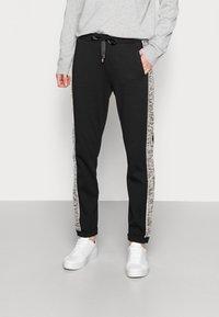 Liu Jo Jeans - PANT - Pantaloni - nero - 0