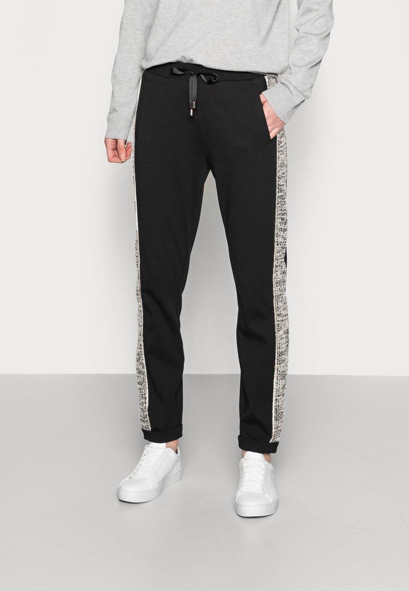 Liu Jo Jeans - PANT - Pantaloni - nero