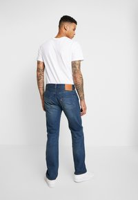 Levi's® - 501® LEVI'S®ORIGINAL - Jeans straight leg - blue denim - 2