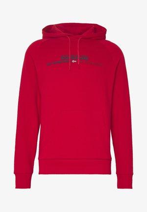 BASTIA  - Hoodie - bright red
