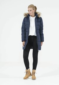Whistler - Down coat - navy blazer - 5