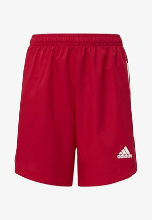 CONDIVO 20 SHORTS - Sports shorts - team power red
