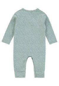 Noppies - DALI - Pyjamas - grey mint - 1