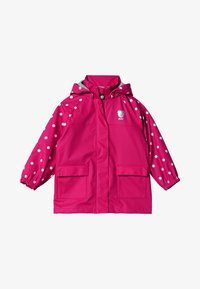 Steiff Collection - Waterproof jacket - pink - 0