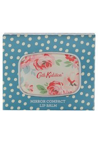 Cath Kidston Beauty - PATCHWORK COMPACT MIRROR LIP BALM - Balsam do ust - -