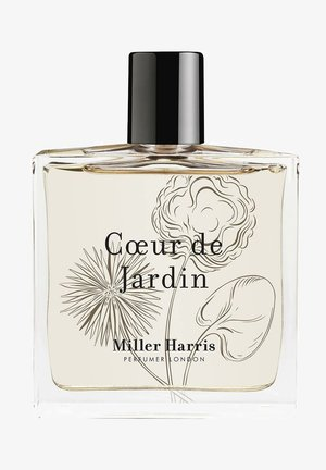 MILLER HARRIS EAU DE PARFUM COEUR DE JARDIN EDP - Eau de Parfum - -