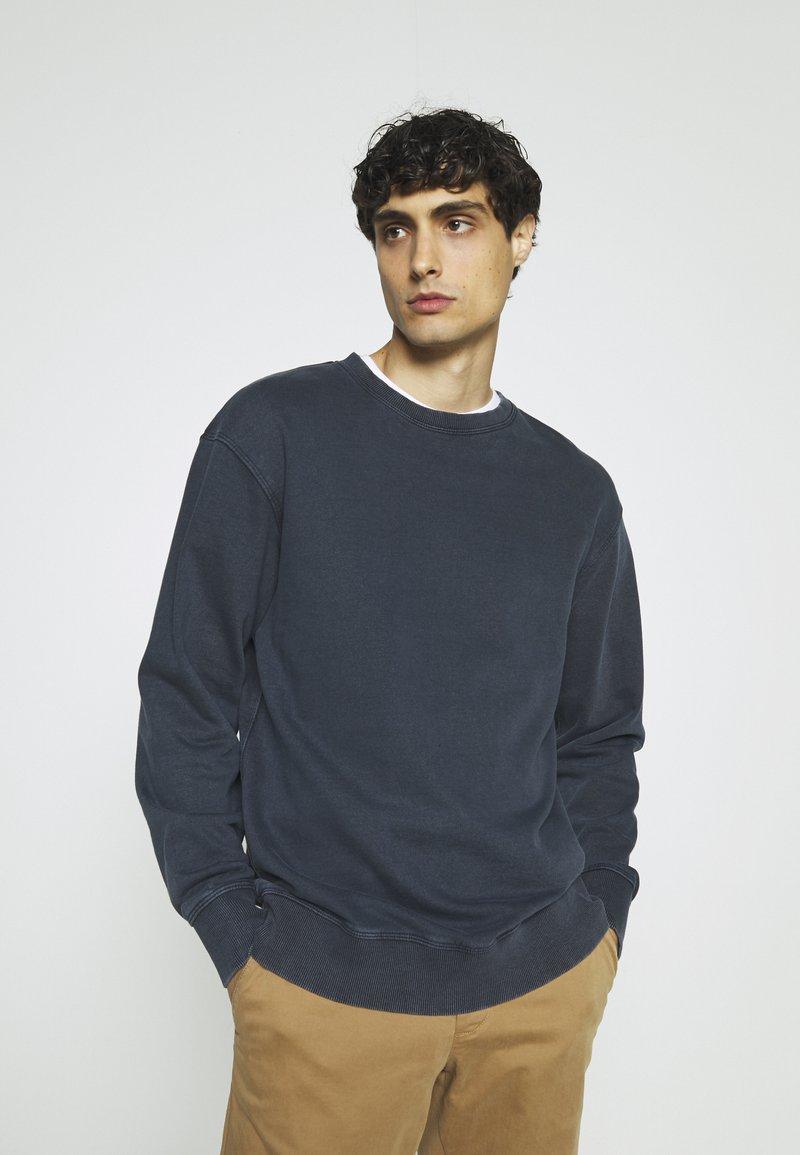 Selected Homme - SLHRELAXLUIS - Sweatshirt - sky captain