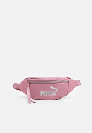 CORE UP WAISTBAG - Bum bag - foxglove