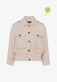 More & More - Light jacket - beige - 2