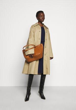 RENDEZ-VOUS  - Shopping Bag - caramel