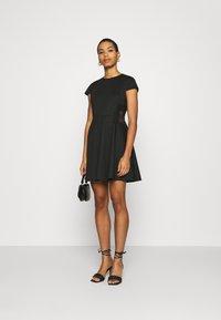 Ted Baker - GIJI - Cocktail dress / Party dress - black - 1