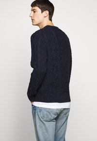 Polo Ralph Lauren - Jumper - navy - 4