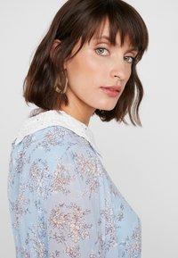 Love Copenhagen - JOLLYLC LONG DRESS - Shirt dress - multicolor - 4