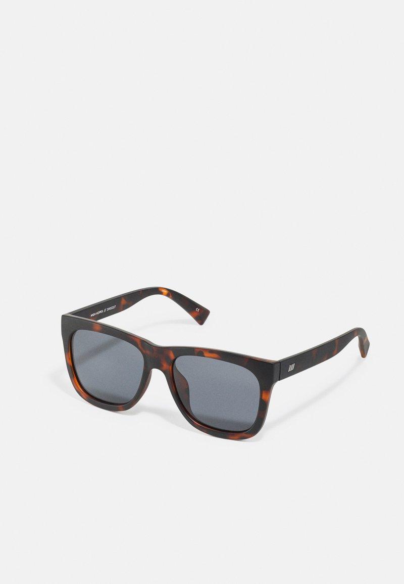 Le Specs - HIGH HOPES - Sunglasses - brown