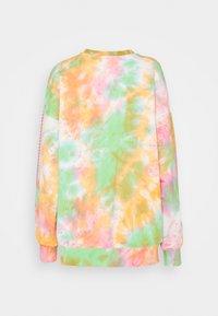 CHIARA FERRAGNI - TIE DYE RACING  - Sweatshirt - multicolor - 1
