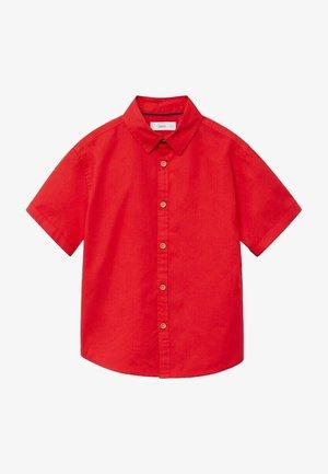 HAMMA-H - Overhemd - red