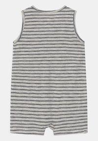 GAP - SHORTY - Jumpsuit - grey heather - 1