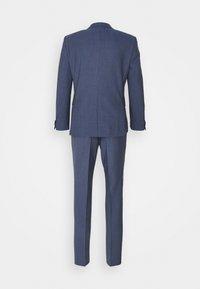 HUGO - ARTI HESTEN SET - Oblek - medium blue - 1